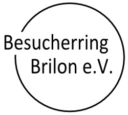 Besucherring Brilon e.V. Logo